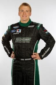 Roush Fenway Racing - Chris Buescher #60 finished 2nd at Talladega May 2014