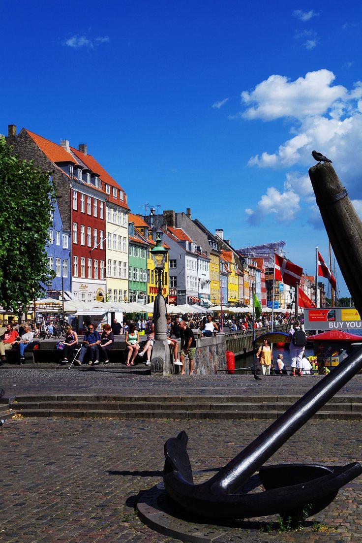 https://flic.kr/p/o15T2f | Nyhavn, Kopenhagen