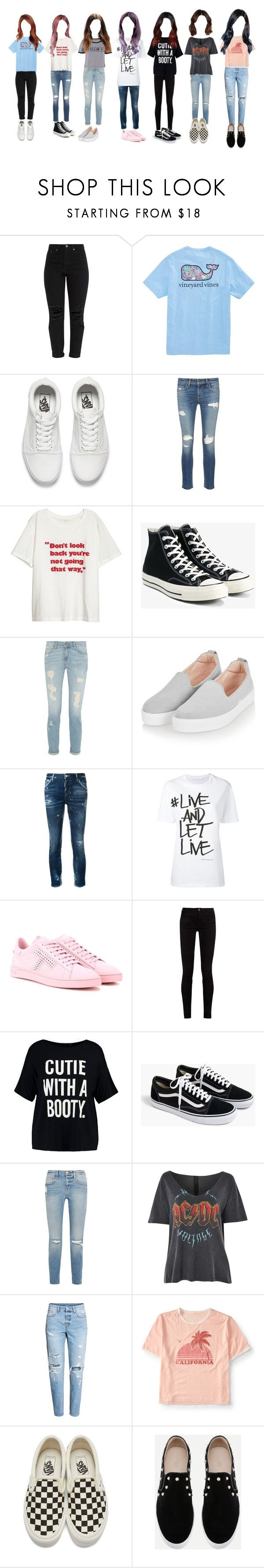 """[RADIO] Star Beam at KBS Cool FM"" by princessmax ❤ liked on Polyvore featuring Vineyard Vines, Vans, rag & bone/JEAN, Converse, Topshop, Dsquared2, Neil Barrett, Tod's, Gucci and Boohoo"
