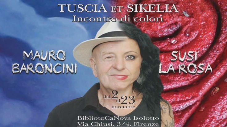Mauro Baroncini e Susi La Rosa - Video Presentazione   Vers. Intergrale