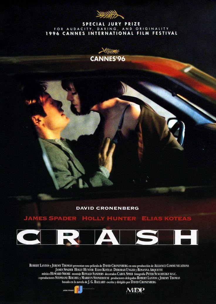 25 best ideas about crash film 1996 on pinterest james spader jeune james spader and horror. Black Bedroom Furniture Sets. Home Design Ideas