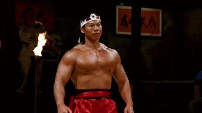 Whose physique do u 'mire more? Bruce Lee or Bolo Yeung? - Bodybuilding.com Forums