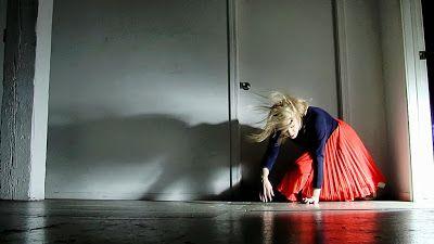 #Fotografía Mercedes Helnwein