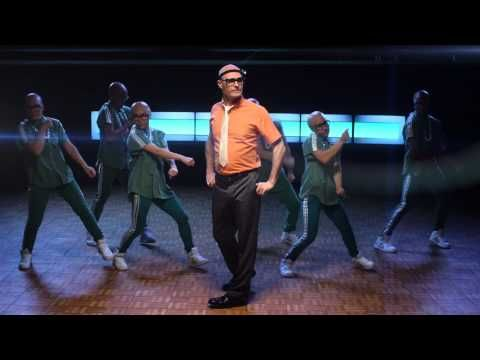 MC Frontalot - Small Data [OFFICIAL VIDEO] - YouTube