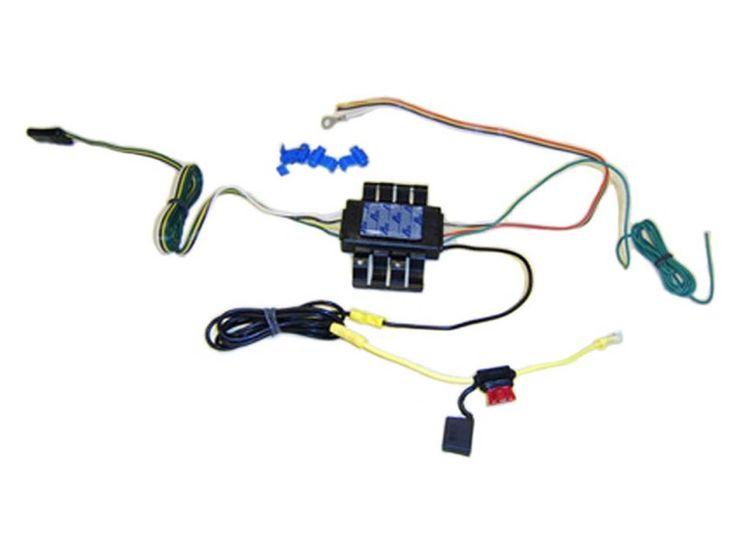 Mini Cooper Hitch Wiring Kit Gen3 F56 F55 F57