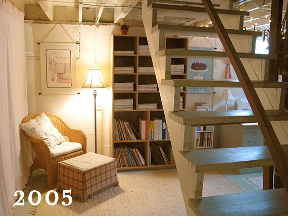 24 best Unfinished basement but usable images on Pinterest