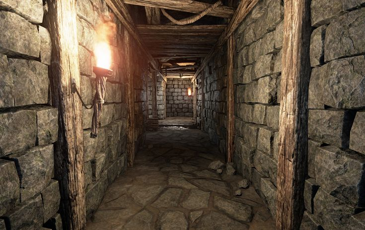 Experienced 3D Environment and Prop Modeler Available (PAID)
