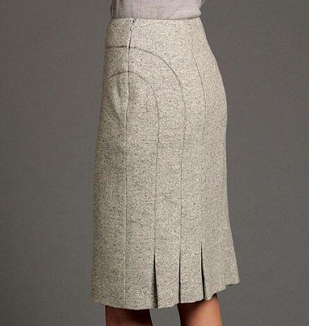 skirts for women | ... Skirt | View All | Vogue Patterns (Sz 6-12). | Patterns-Women's Skirts