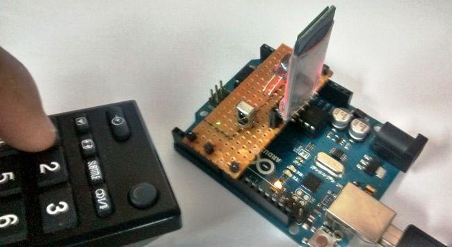 Circuitdiagram Remotecontrolcircuit Infraredmousecircuitdiagram