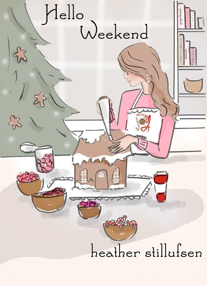 Aww...Christmas!