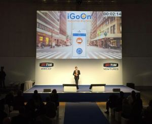 Hitchhiking arrives on smartphones and in the Italian cities with the innovative IGoOn's app