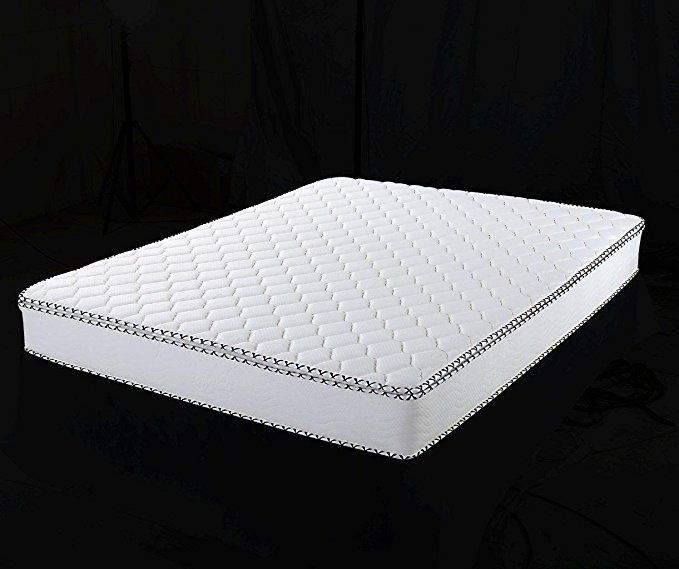 Life Home Pillow Top Harmony Sleep 8 Inch Pocket Spring Luxury Mattress Green Foam Certified Queen Luxury Mattresses Mattress Pillow Top Mattress