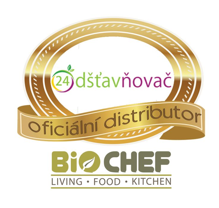 Odstavnovac24 je oficiálním distributorem Biochef na českém trhu