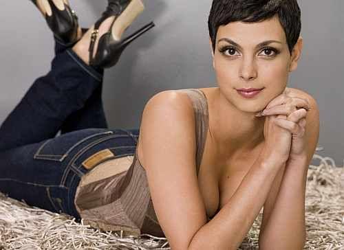 Se confirma Morena Baccarin como Copycat en 'Deadpool'