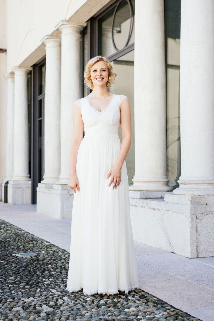 22 best Brautmode Kollektion 2018 - Festtruhe Köln images on Pinterest