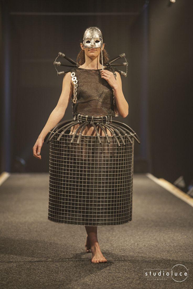 Runway Fashion Photography  Photographer: Studio Luce  Location: Fieldays Wearable Arts