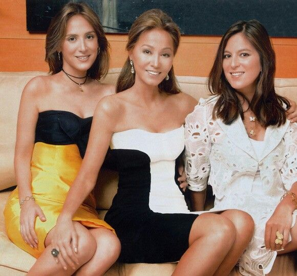 1019 best images about isabel preysler on pinterest for Tamara falco preysler