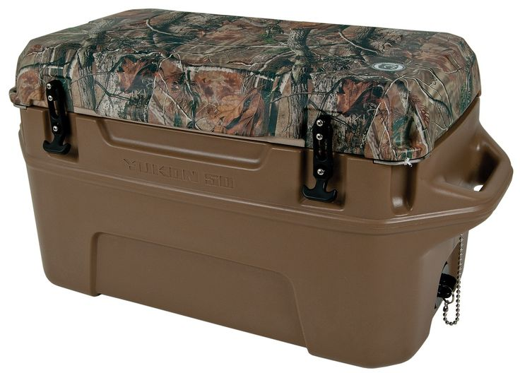 Coleman Camouflage Coolers ~ Realtree camo cooler wedding registry pinterest