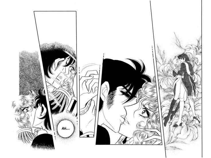 Versailles no Bara Manga Vol.7 Ch.0 Page 107