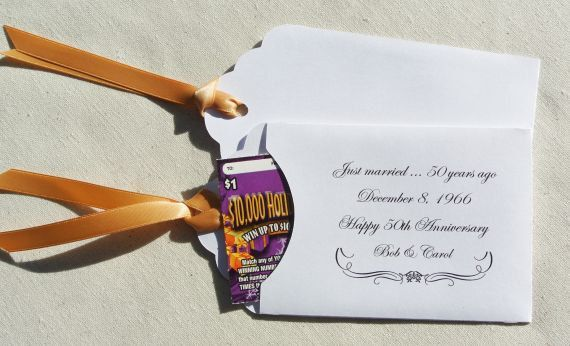 50th Anniversary | Anniversary Party | Anniversary Party Favors | by abbey and izzie designs