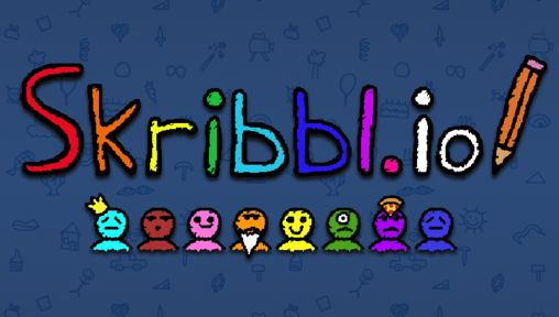 Skribbl io Unblocked
