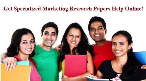 #online #marketing research papers help