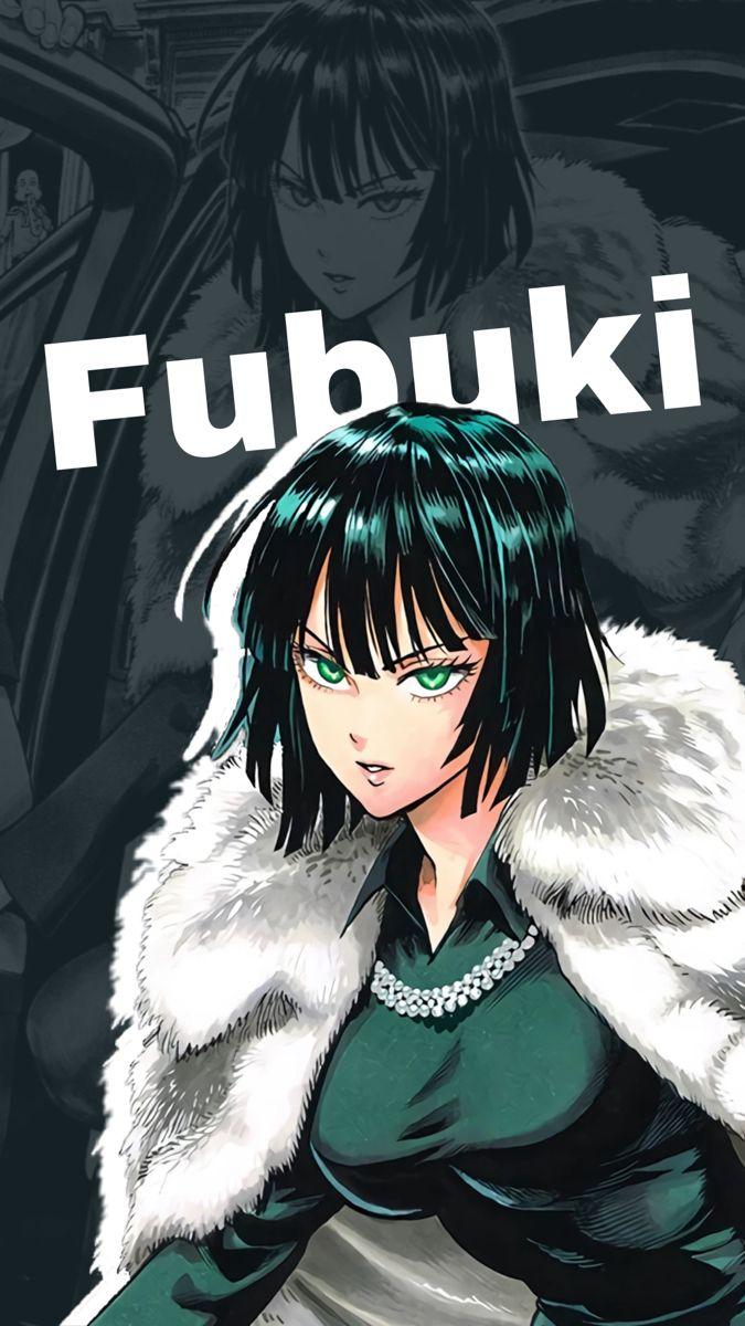 Fubuki In 2021 Anime Dragon Ball Super Anime Wallpaper Anime