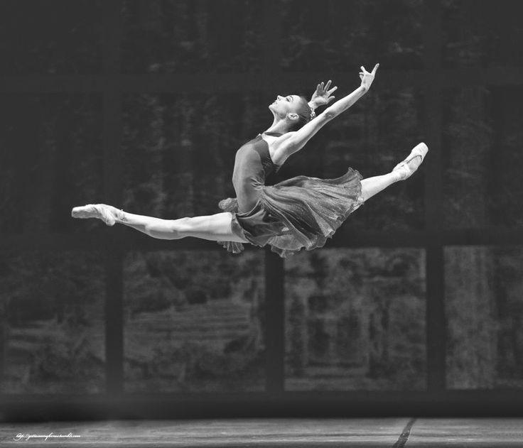 Maria Kochetkova, San Francisco Ballet