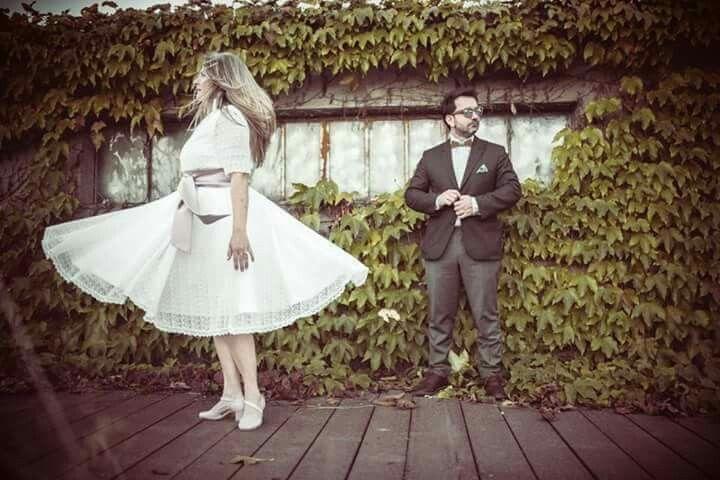 #atelier #Stelios #Roukounakis  #wedding #dresses #60'