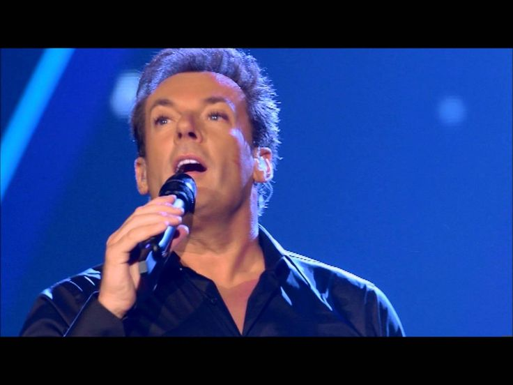 Gerard Joling - Unchained Melody