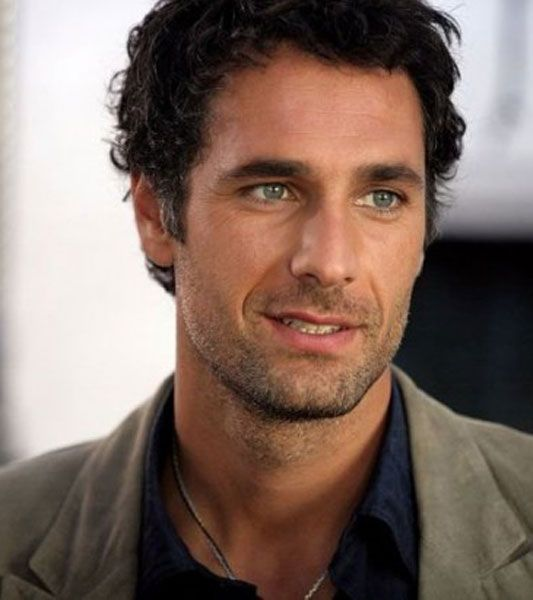 Raoul Bova Net Worth: Raoul Bova is an Italian actor who has a net worth of $5 million dollars. Description from celebritynetworth.com. I searched for this on bing.com/images