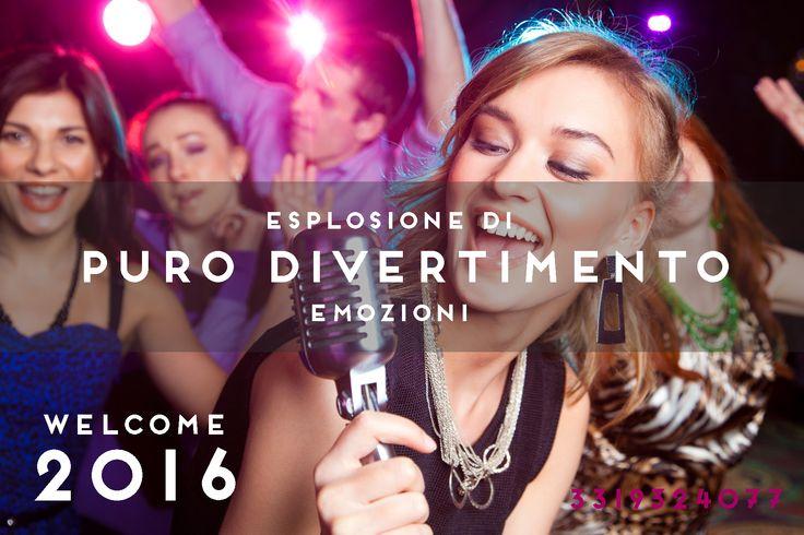 #capodanno #divertimento #giovani #ragazze #ragazzi #musica #festa #party