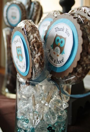 baby shower favors. This is too cute! @ginamarie