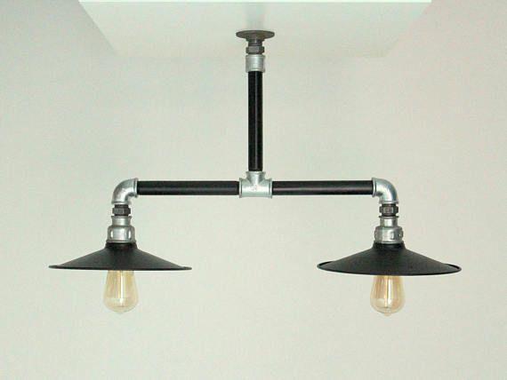 17 meilleures id es propos de tuyau plomberie sur pinterest tuyaux de plomberie lampe. Black Bedroom Furniture Sets. Home Design Ideas