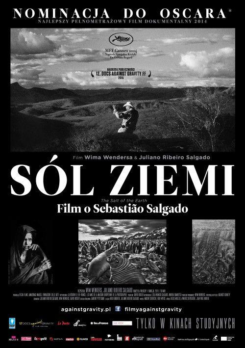 Le sel de la terre, Juliano Ribeiro SalgadoWim Wenders