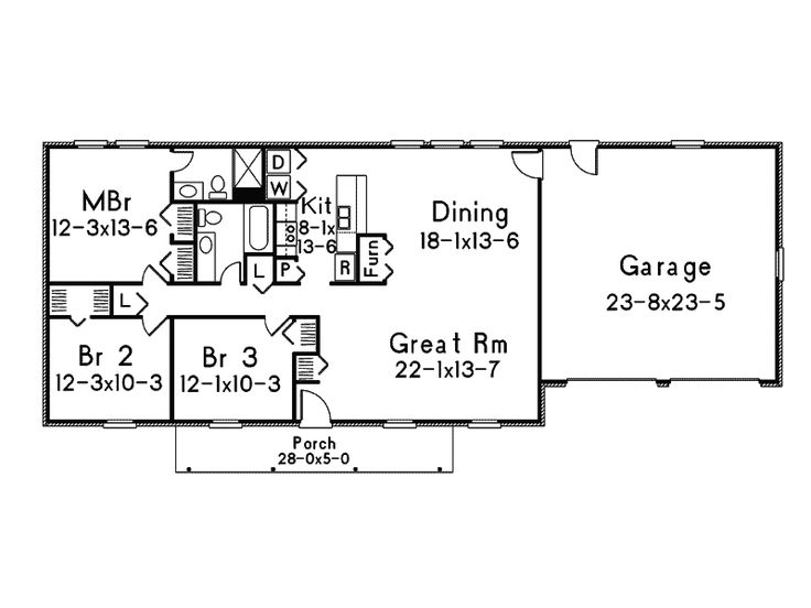 Simple Country House Plans 198 best floor plans images on pinterest | country house plans