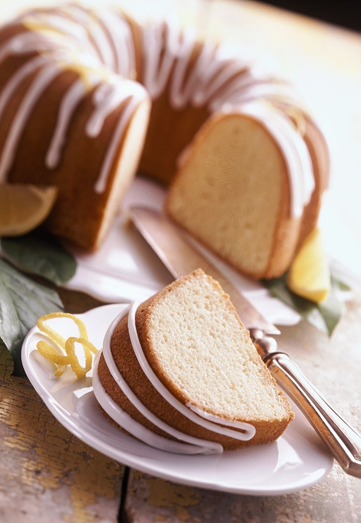 Buttermilk pound cake loaf recipe