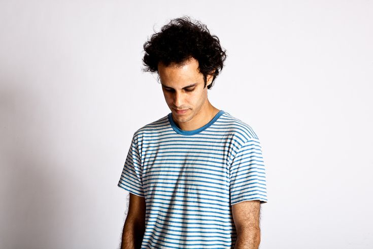 Four Tet's follow-up to Beautiful Rewind is done
