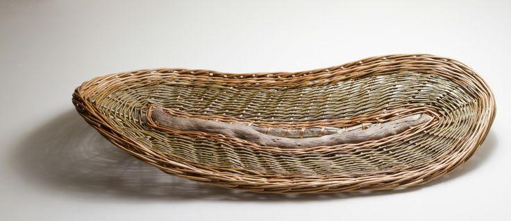 Basket Weaving Qld : Driftwood plenty by geoff forrest image kim ayres