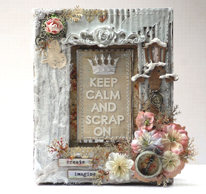Wszyscy mają bloga - mam i ja!: Keep calm and...