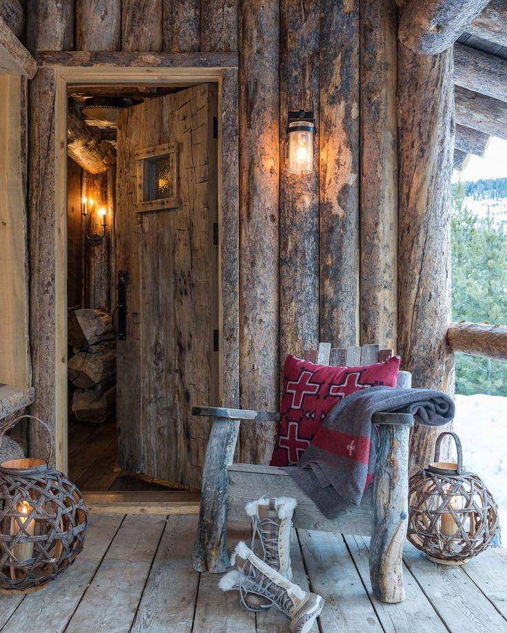 charming cabin coat rack. Beautiful detail 1080 best Log Cabin Girl images on Pinterest  homes Bedrooms