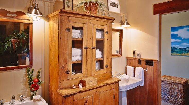 Rustic Linen Cabinet Rustic Bathroom Pinterest Linen Cabinet Cabinets And Linens
