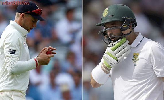 England vs South Africa Live Cricket Score 1st Test Day 3, Lord's: England look to take lead in first innings