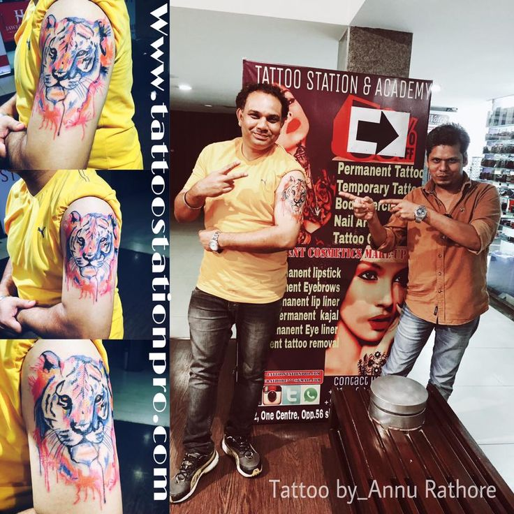 Artistic tiger tattoo with colour splash..!! #bestfemaleartist #bestwork #bestfemaleartist #mp #indore #inklover #ink💉 #inlove #inkgirl #artistic #splash #tiger #colorist #tattoo #art🎨 #artist #female #bestwork #annurathore #annu_rathore😊😊 #annuartist #annu #maapaa ❤️ #femaleartist #besttattoodesigns #besttattoosrtist #annu_rathore😊😊 #annu_rathore #mp #indore #instagram #instalover  At tattoo station & academy  Call us - 8982418566