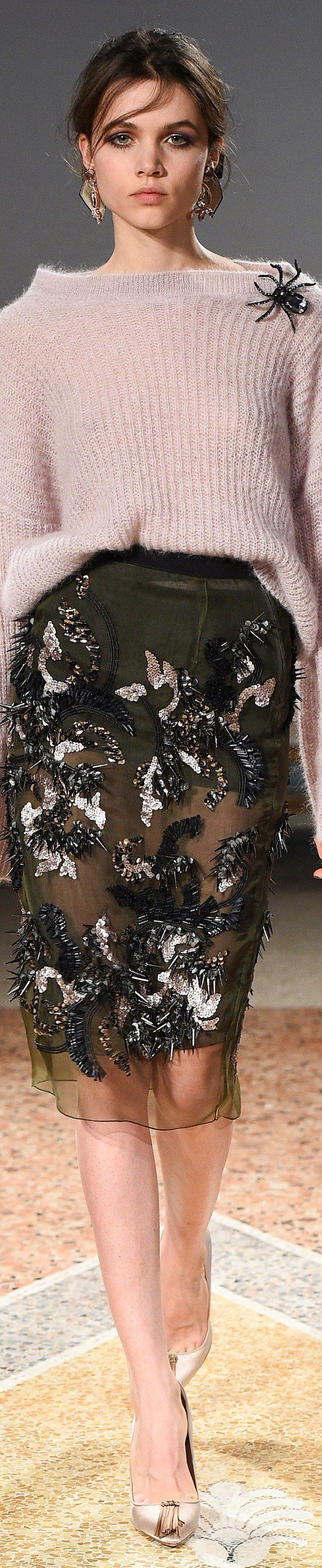 Les Copains - FALL 2016 READY-TO-WEAR