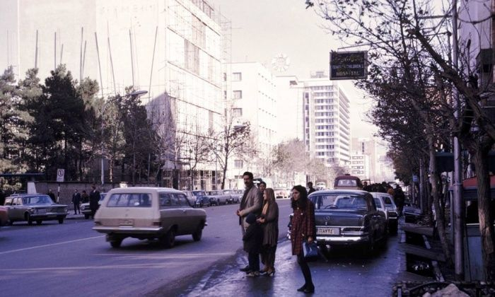 Non Muslim Perspective On The Revolution Of Imam Hussain: 60 Best Images About Old Tehran On Pinterest