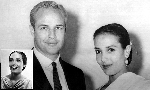 Marlon Brando's actress first wife Anna Kashfi dies at the age of 80