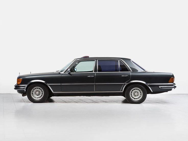 1978 mercedes benz 450 sel 69 saloon