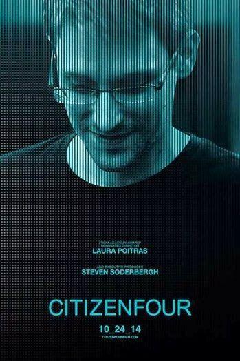 Free Thinker - Michele Rovatti's blog                     : Cinema: Citizenfour
