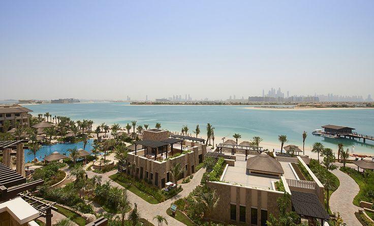 Sofitel Dubai The Palm Resort & Spa in دبي #Sofitel #Dubai #ThePalm